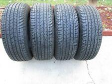 275/65/18 Michelin Primacy XC Take off set 4 OE Tires 275 65 18