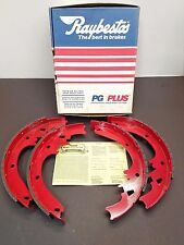 Raybestos 462PG Relined riveted Professional Grade Brake Shoe New Old Stock