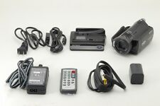 【AB Exc+】 Sony Handycam HDR-CX7 Flash Memory Camcorder 1080p HD From JAPAN R2796