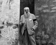 Claude Monet 8X10 Photo Picture Image French Impressionist painter Impression #3