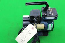 Charles Austen Pump B85T SEP