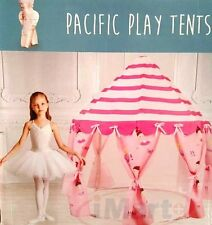 Pacific Play Kids Tent Canopy Ballerina Pavilion Assortment Gazebo House | Girls