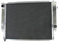 Rennsport Perfomance Alu Wasser Kühler passend für BMW 3ER E36 316 318 320 323