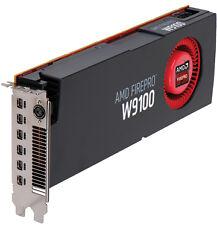 Amd FirePro W9100 32 GB GDDR5