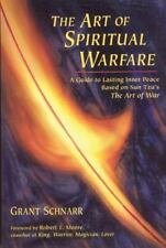An Art of Spiritual Warfare: A Guide to Lasting Inner Peace Based on Sun Tsu's