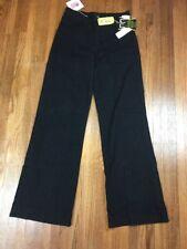 NYDJ Womens Bellbottom Flare Jeans Sz 10 28x33 Wide Leg Flare NEW NWT