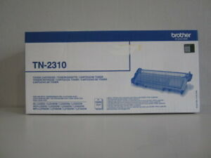 Original Brother Toner TN-2310 für HL-L2300D L2340DW L2360DN L2365DW Neu&OVP