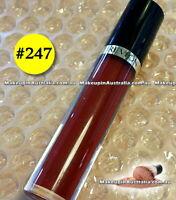 Revlon Super Lustrous Lip Gloss 247 DESERT SPICE ❤ SAME DAY SHIPPING ❤ Makeup