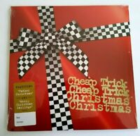 Cheap Trick Christmas Vinyl LP Record Album Mom Or Dad Gift Rock Holiday Music