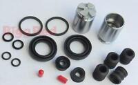 Renault Scenic Rear Brake Caliper Seal & Piston Repair Kit (axle set) BRKP69