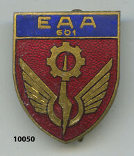 Insigne air , Entrepôt de l'Armée de l'Air  601 , ( Augis )