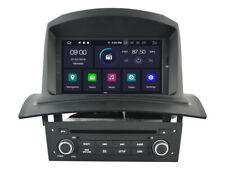 Android 9.0 Car GPS Navigation DVD Radio Stereo For  Renault Megane II 2002-2008