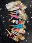 Mattel Barbie Lot - Lot (BBB) As Is! Please Look At All Pictures - Barbie Doll