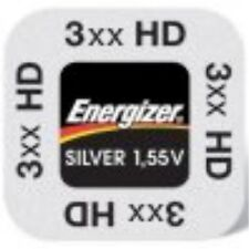 Energizer  341 Quartz Watch Battery SR714SW 627 V341 Silver Oxide 1.55v