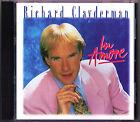 Richard CLAYDERMAN In Amore Come Saprei La Voce Della Musica BARBARA COLA CD