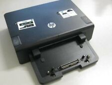 HP HSTNN-I10X Advanced Docking Station Port Replicator NZ223A