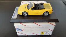 BBR  Ferrari  348  Cabriolet   1993   BBR 53B   1:43  OVP   MR