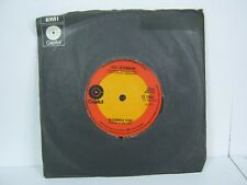 """RECORD 7"""" SINGLE MCGUINNESS FLINT LAZY AFTERNOON 1420"""