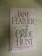The Bride Hunt by Jane Feather (2004,  Paperback, )