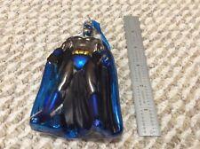 Batman Figure Christmas Ornaments