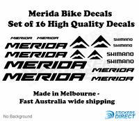 Avanti Decal Cycling Bike Stickers Set of 11 Buy 2 Sets Get 1 Free Road Race MTB