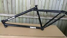 "TRUTH BMX SILVER SPRING 26"" STREET FRAME. CULT,WE THE PEOPLE,FBM,SE,S&M"