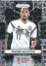 Prizm WORLD CUP 2018 Laser Parallelo Scheda di base #88 Jerome Boateng-Germania