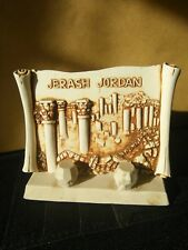 Statut Marbre Memorial Home decor of JERASH Jordanie