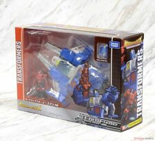 TAKARA TOMY Transformers LEGENDS SERIES LG-66 TARGETMASTER TOPSPIN Action Figure