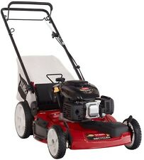 "Toro Recycler 22"" Front Wheel Drive Variable Speed Self-Propelled Gas Lawn Mower"