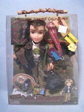 KOBY Wild Life Safari Bratz Boyz Doll Boys MGA Entertain 2004  in box