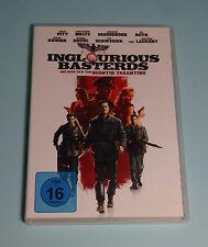 Inglourious Basterds (2010,DVD)Mélanie Laurent, Christoph Waltz, Brad Pitt