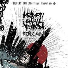 """HEAVEN SHALL BURN """"BILDERSTURM ICONOCLAST II"""" CD NEW+"""