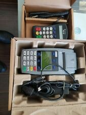 First Data Fd50 Credit Card Terminal with Pin Pad