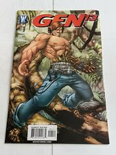 Gen13 #4 March 2007 DC Wildstorm Comics Simone Caldwell Banning