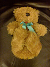 SMALL TEDDYBEAR  SHAPED HOT WATER BOTTLE COVER BHS