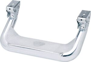 CARR Super Hoop Multi Mount Step Polished Pair P/N - 120252