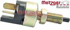 METZGER Bremslichtschalter Schalter Bremslicht 0911001