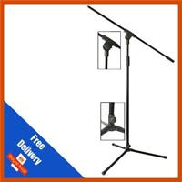 Microphone Boom Stand Mic Stand Light Microphone