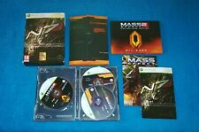 Mass Effect 2 N7 Collectors Edition Microsoft XBox 360 PAL Ita Completo Ottimo
