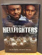 Hellfighters - ESPN Films Presents (DVD, 2008) NEW!!
