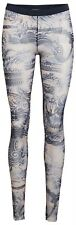 Jean Paul Gaultier For lindex nude Tattoo leggings Size Small