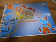 Sach Musik C.H. Meyer - Die Ama Blockflöten Schule (126 s.) AMA VERLAG ohne CD