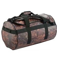 Caribee Kokoda 65L Waterproof Duffel Bag / Duffle Gear Bag Camo