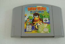 Diddy Kong Racing Nintendo 64 Game CARTRIDGE ONLY 1997 N64