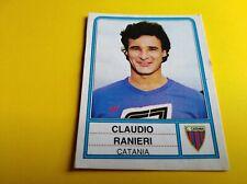 FIGURINA PANINI CALCIATORI 1983/84 N°46 RANIERI CATANIA Rec
