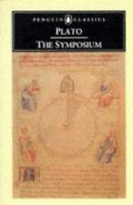 The Symposium (Penguin Classics) by Plato