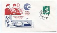1978 SPACELAB 1 3rd Phase of Training KOLN PORZ Nicollier Merbold Ockels NASA