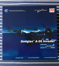 HOBBYMASTER  1/72 HA3205 A-26B INVADER 670TH BS FRANCE 1945 *MIB*