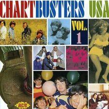CD musicali rock various